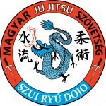 A Szui Ryú Dojo logója