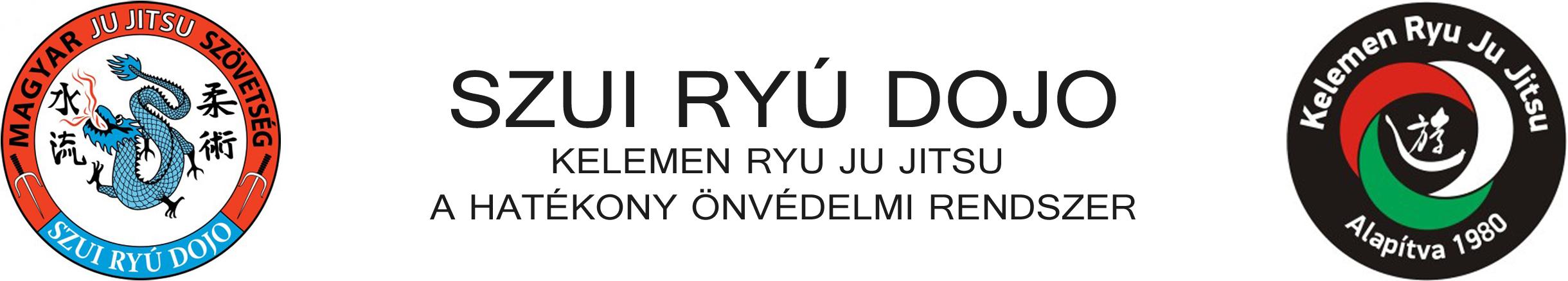 Szui Ryú Dojo